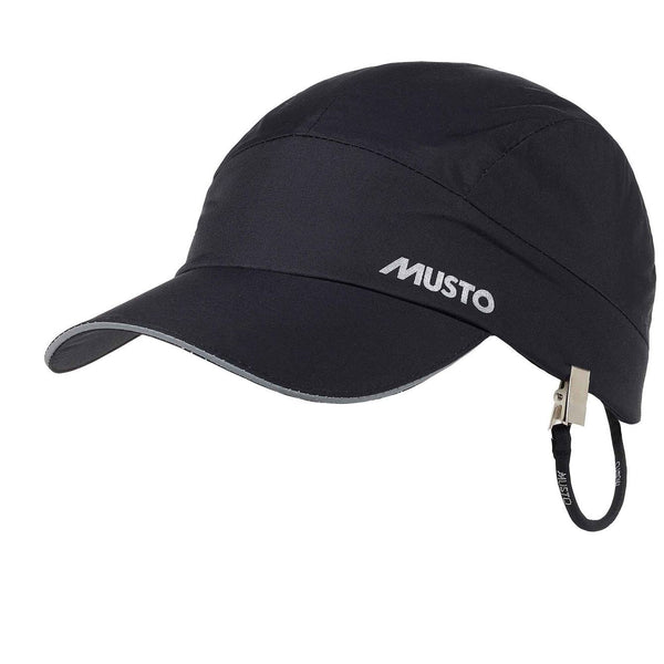 MUSTO PERFORMANCE WATERPROOF CAP