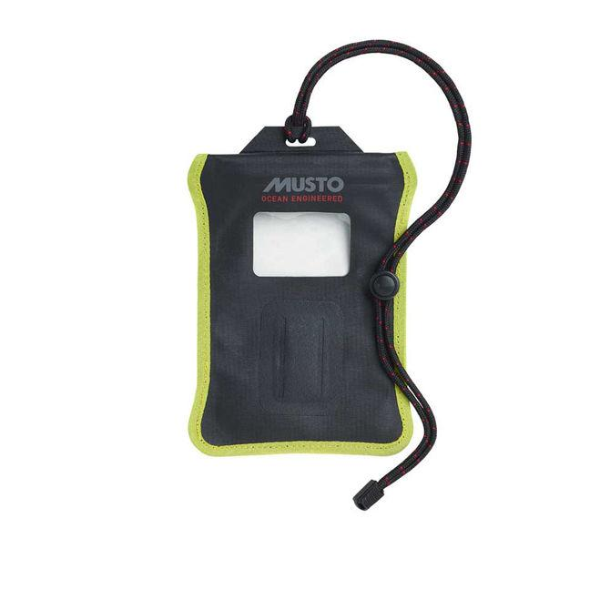 MUSTO EVO WATERPROOF SMART PHONE CASE