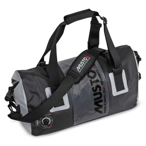 MUSTO WATERPROOF DYNAMIC 45L HOLDALL