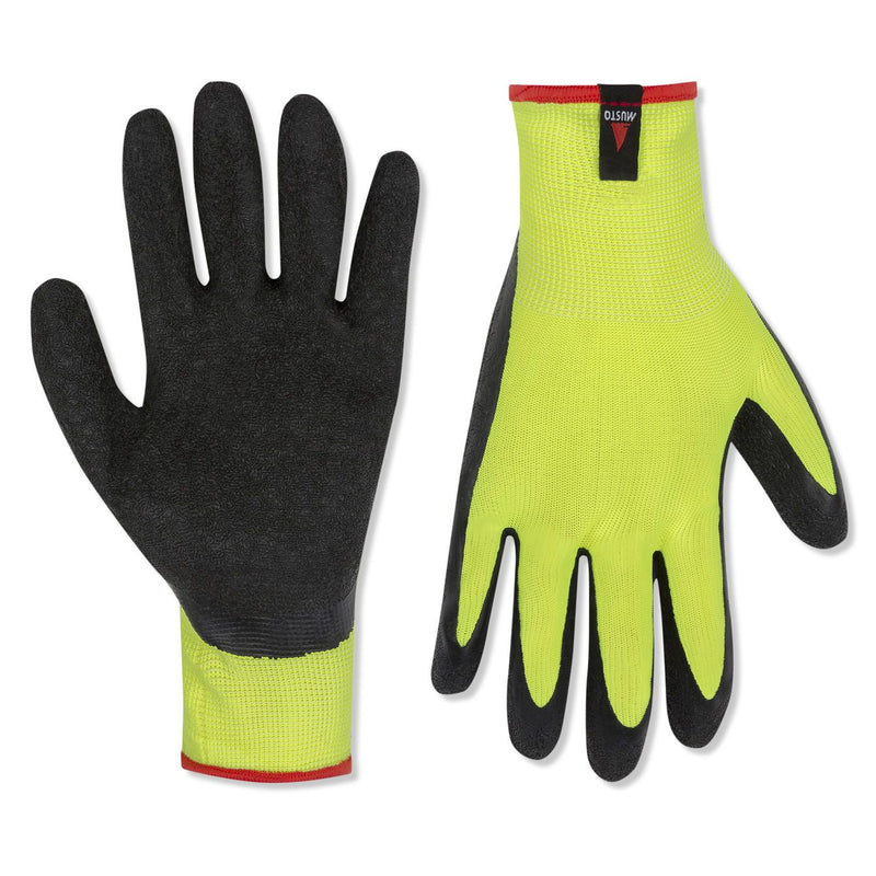 MUSTO DIPPED GRIP GLOVE X3