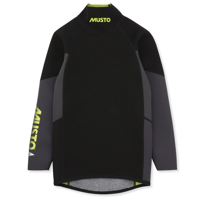 MUSTO YOUTH CHAMP NEOPRENE TOP