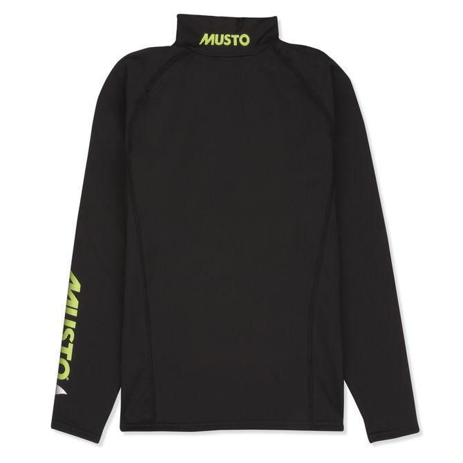 MUSTO Youth Champ ThermoHot LS Top