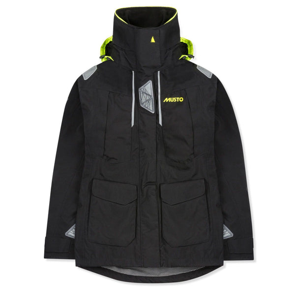 MUSTO BR2 OFFSHORE JACKET FOR WOMEN