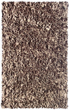 Shaggy Raggy Natural Area Rug