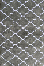 Couture Grey Area Rug