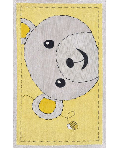 Bee-Z-Bear Area Rug