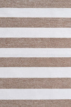 Stripends Area Rug