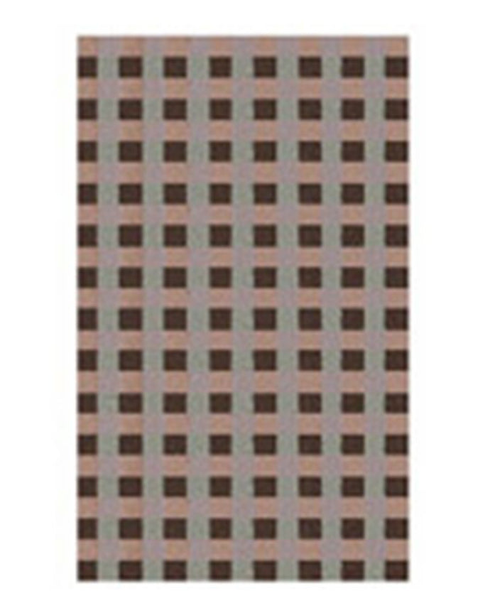 Synergy Brown Area Rug