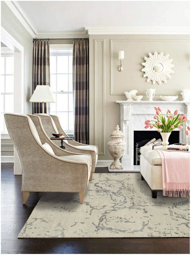 Dappled Area Rug