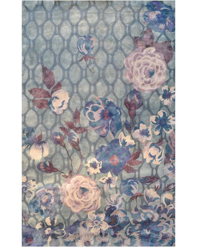 Xanthe Gray Area Rug