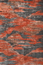 Rockies Red Area Rug