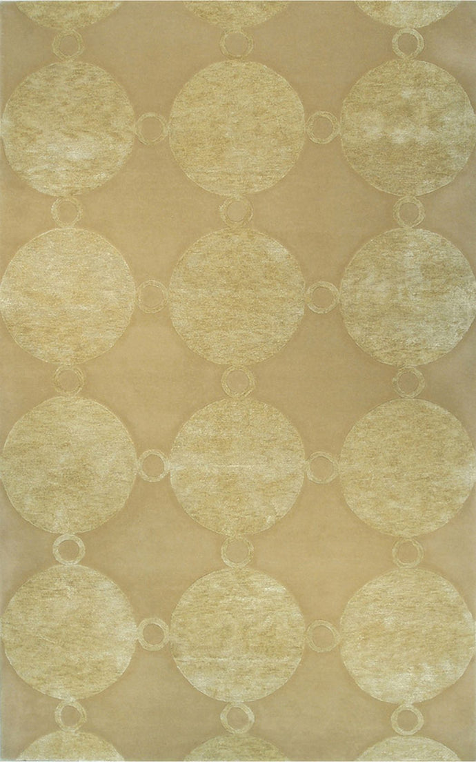 Marceline-Gold Area Rug