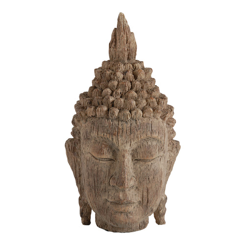 Buddha Head Sculpture,Large