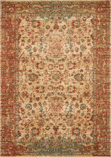Traditions Sand Area Rug
