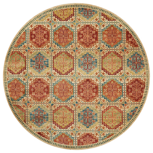 Marrakesh Sand Area Rug