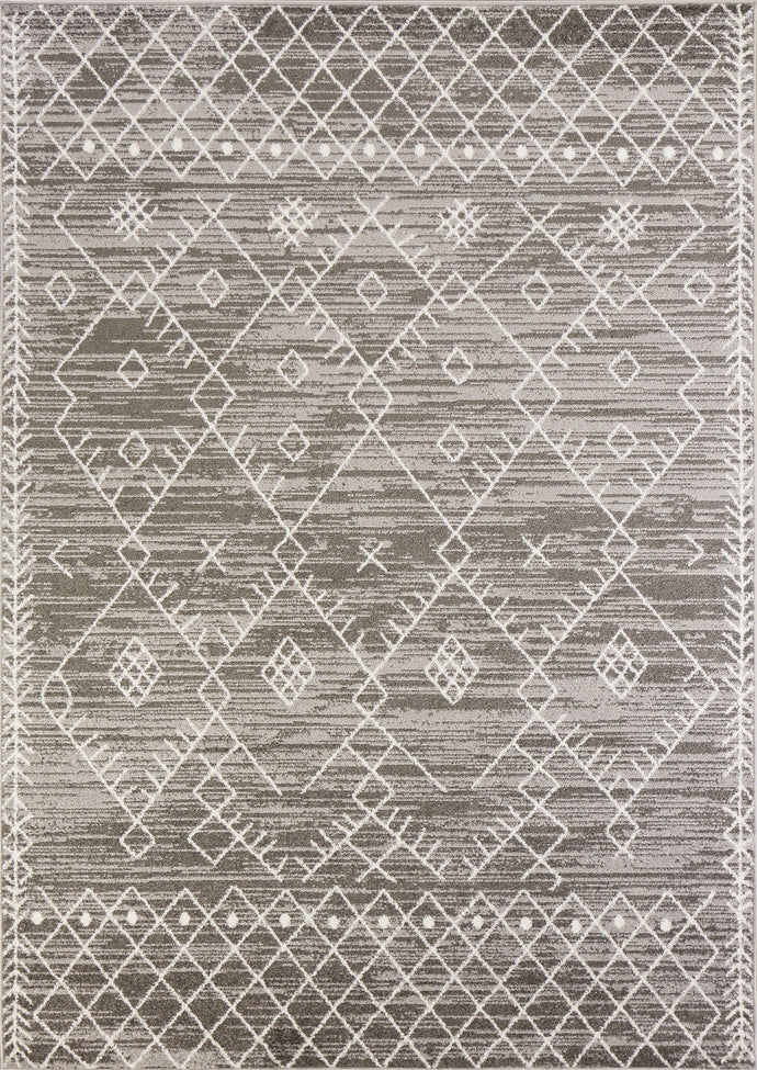 Escape Grey Area Rug