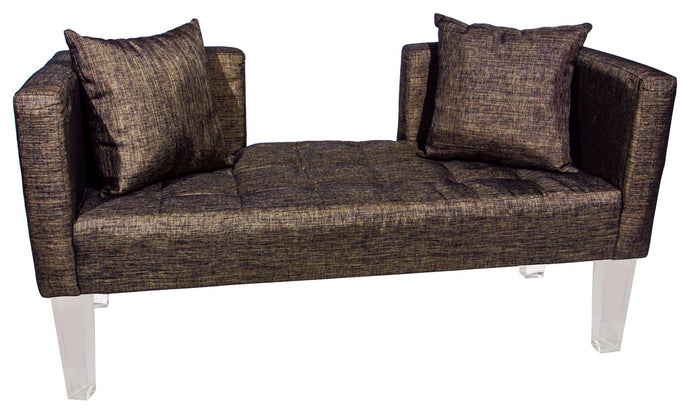 St. Tropez Sofa Brown