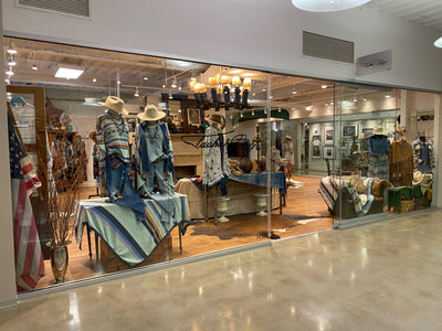 Dallas showroom