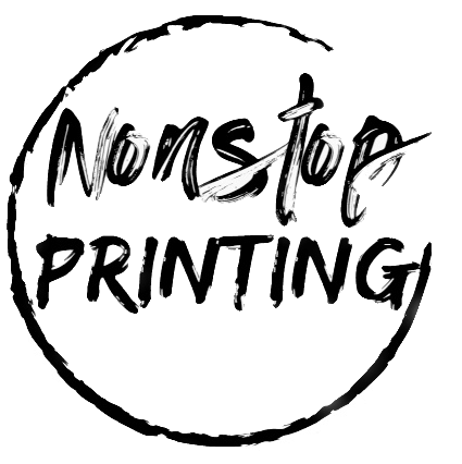 Nonstop printing cool designs for shirts, hoodies, hats, mugs