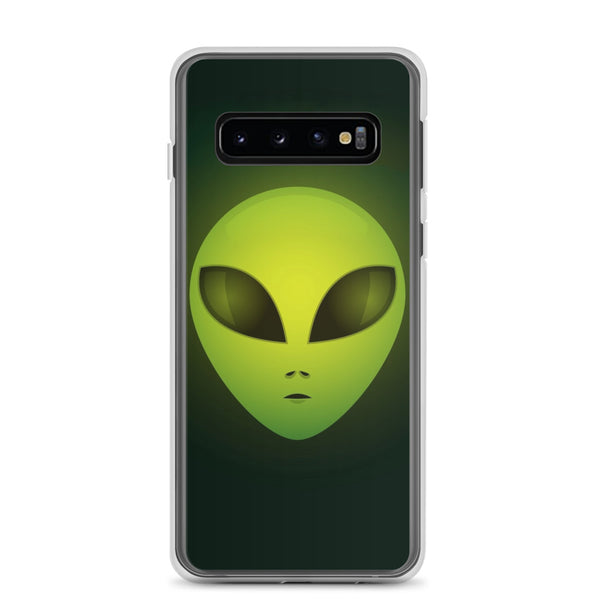 Alien Samsung S10 Case & older