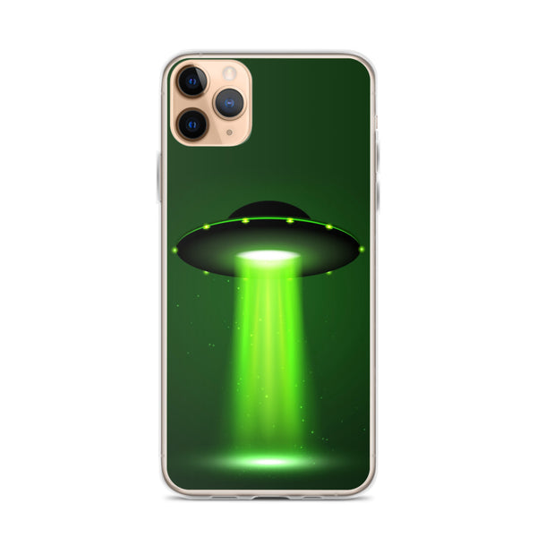 UFO iPhone 11 Case & older