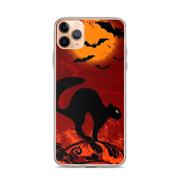Cats and Bats iPhone 11 Pro M Case