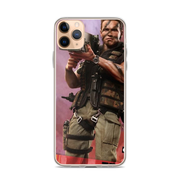Commando Bazooka iPhone 11 Pro M Case