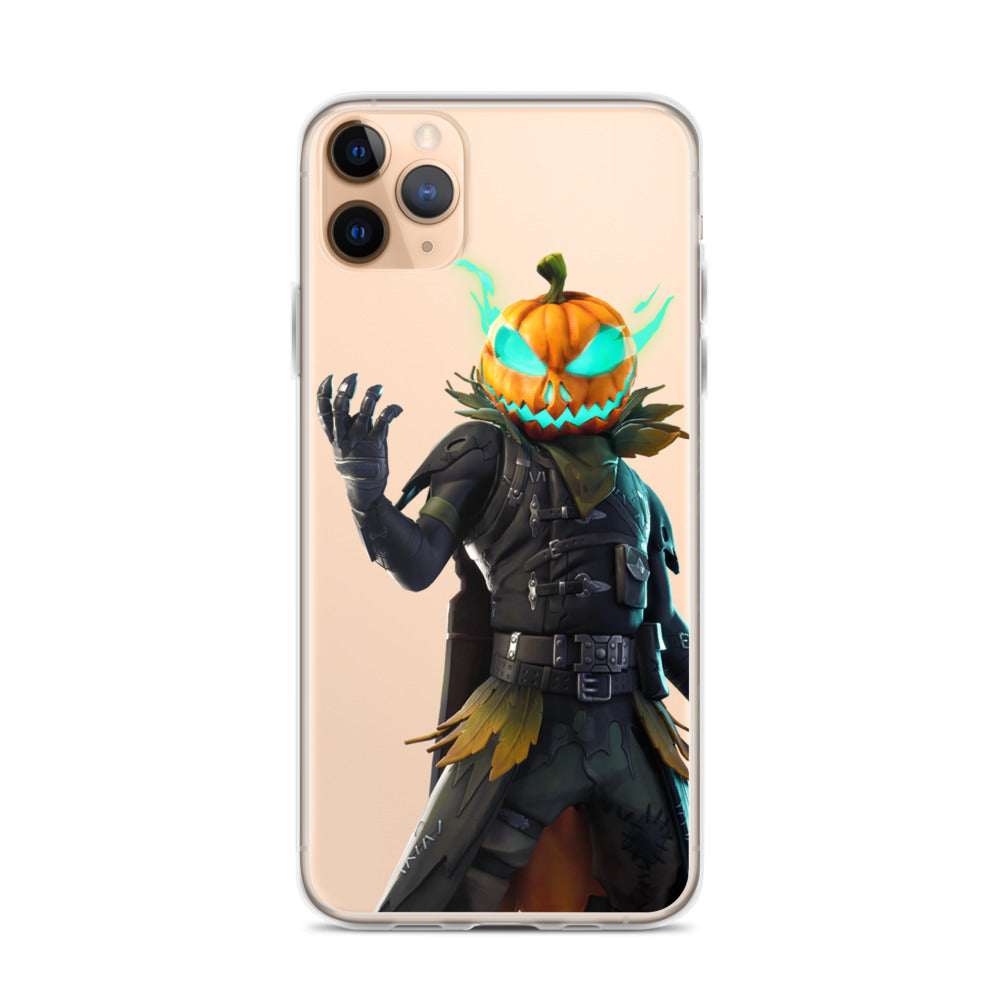Fortnite Hollowhead Halloween iPhone 11 Pro M Case