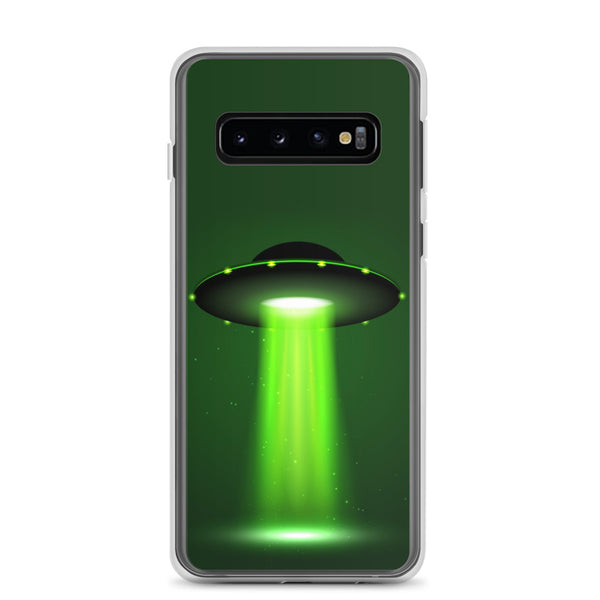 UFO Samsung S10 Case & older