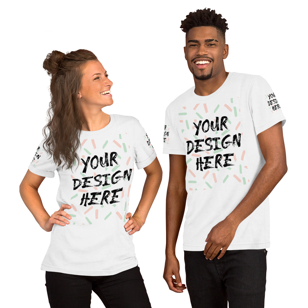 Personalized Unisex Shirt