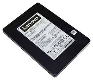 "ThinkSystem 3.5"" Intel S4610 960GB Mainstream SATA 6Gb Hot Swap SSD - Só Lenovo"
