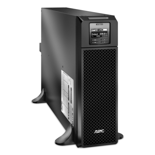 No Break Rack APC Smart-UPS RT 6Kva BIFASICO/208 - SRT6KXLT - Só Lenovo