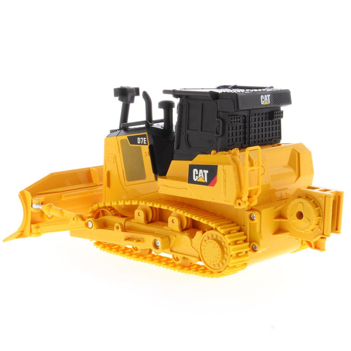 1:35 RC Cat® D7E Track-Type Tractor