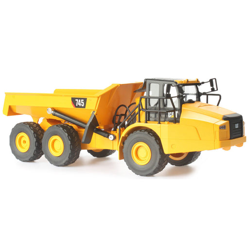 1:24 RC Cat® 745 Articulated Truck