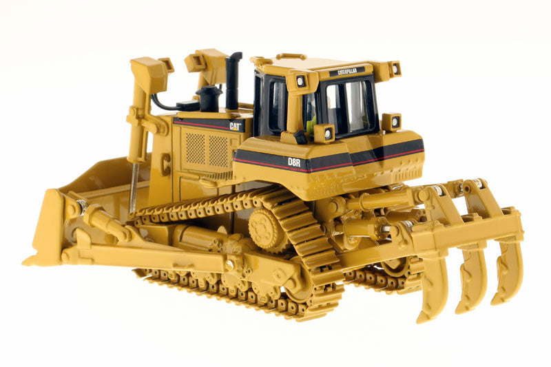 1:50 Cat® D8R Track-Type Tractor