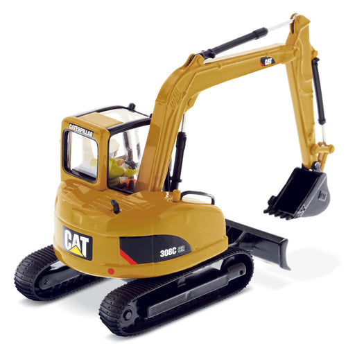 1:50 Cat® 308C CR Hydraulic Excavator