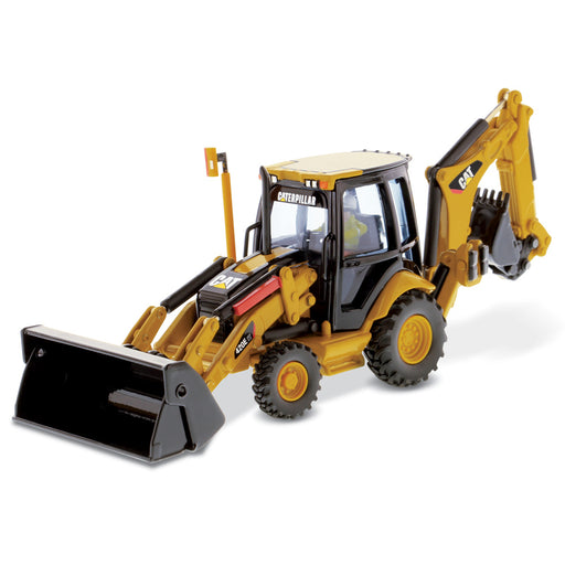 1:50 Cat 420E IT Backhoe Loader - Personalize