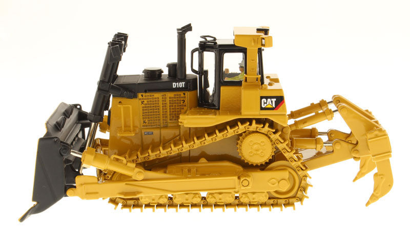 1:50 Cat® D10T Track-Type Tractor