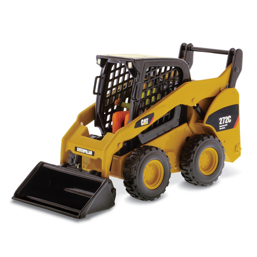 1:32 Cat® 272C Skid Steer Loader
