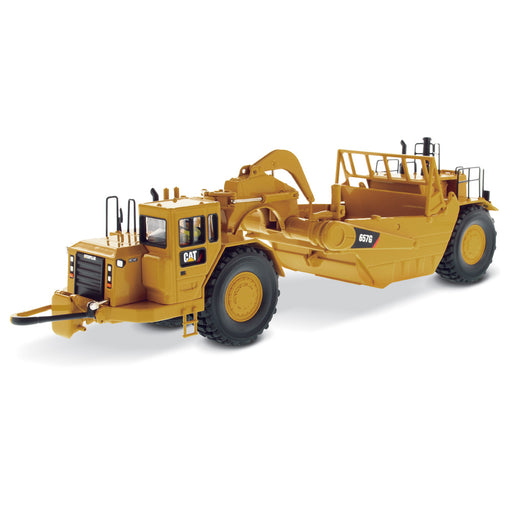 1:50 Cat® 657G Wheel Tractor Scraper