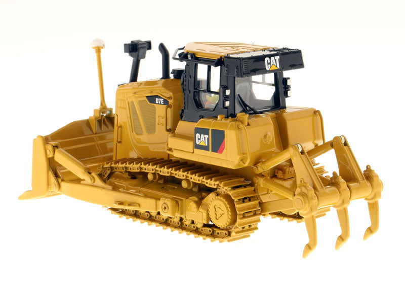 1:50 Cat D7E Track-Type Tractor