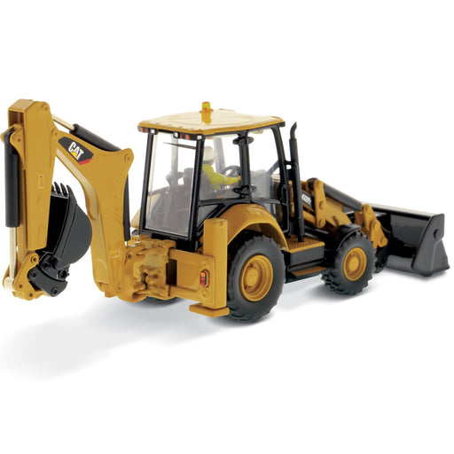 1:50 Cat 432F2 Backhoe Loader