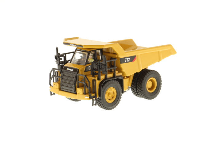 1:87 Cat® 772 Off-Highway Truck