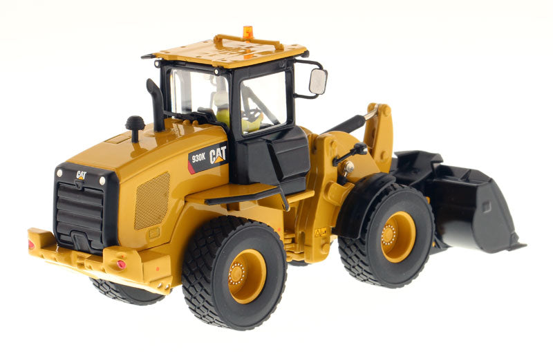 1:50 Cat 930K Wheel Loader