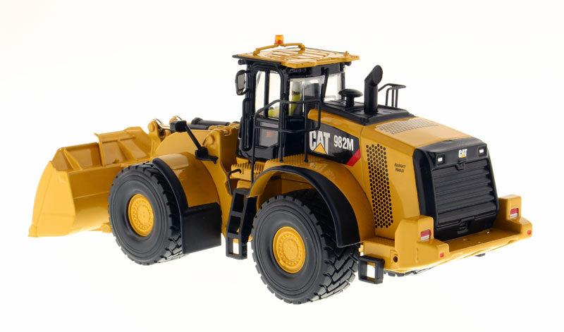 1:50 Cat® 982M Wheel Loader