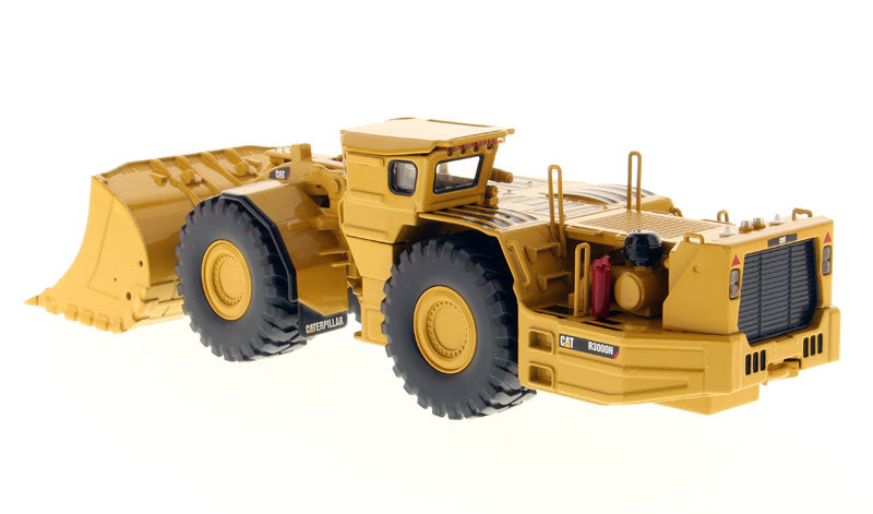 1:50 Cat® R3000H Underground Wheel Loader, with lights