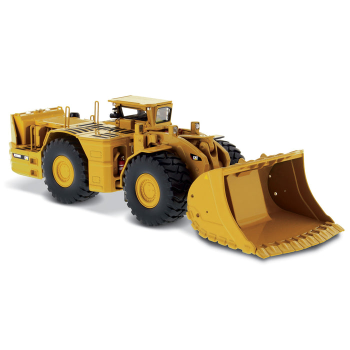 1:50 Cat R3000H Underground Wheel Loader, with lights