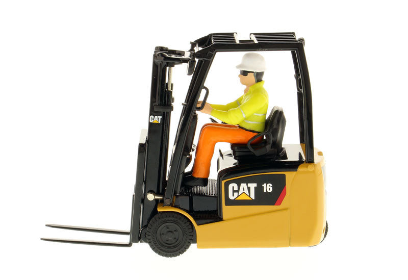 1:25 Cat EP16(C)PNY Lift Truck