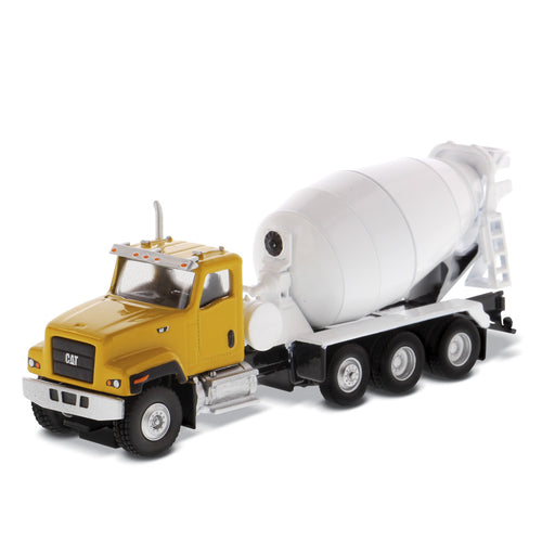 1:87 Cat CT681 Concrete Mixer