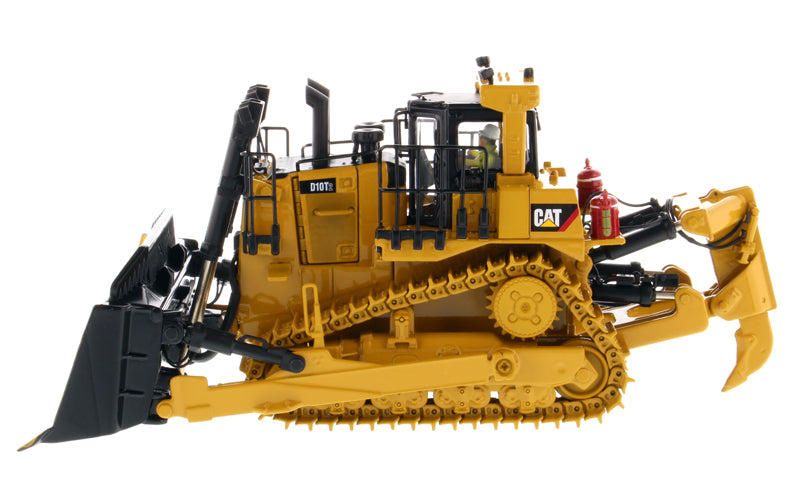 1:50 Cat® D10T2 Track-Tape Tractor